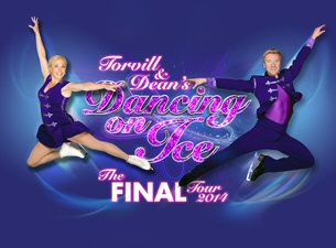 Dancing On Ice The Final Tour 2014