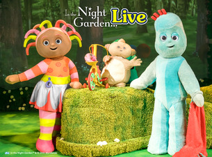In The Night Garden Live 2021