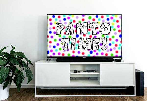 Online and Streaming Pantomimes 2020